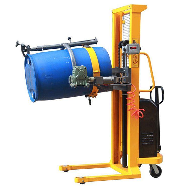 Drum Handling Equipment