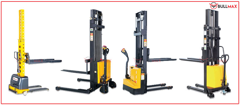 pallet stacker malaysia