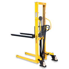 Manual & Electric Stacker