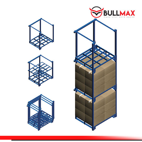 pallet tainer