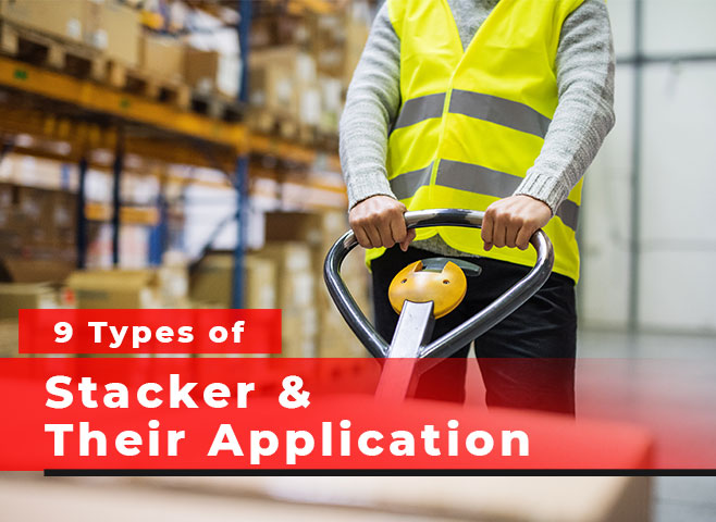 stacker-and-their-application