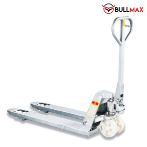 Hot Dipped galvanized Hand Pallet Truck