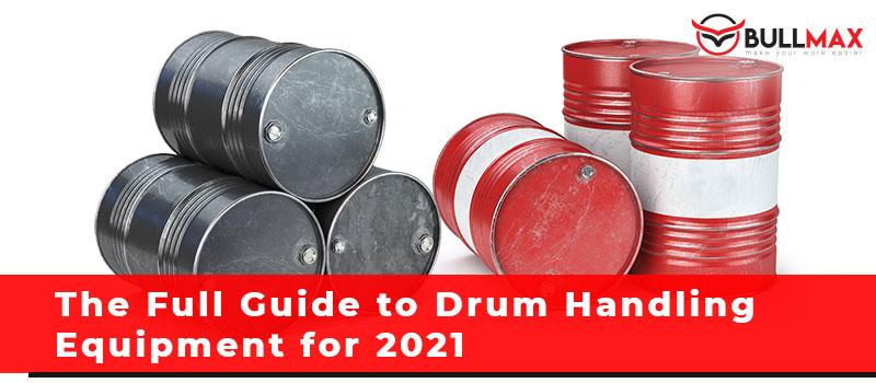the-full-guide-to-drum-handling-equipment-for-2021
